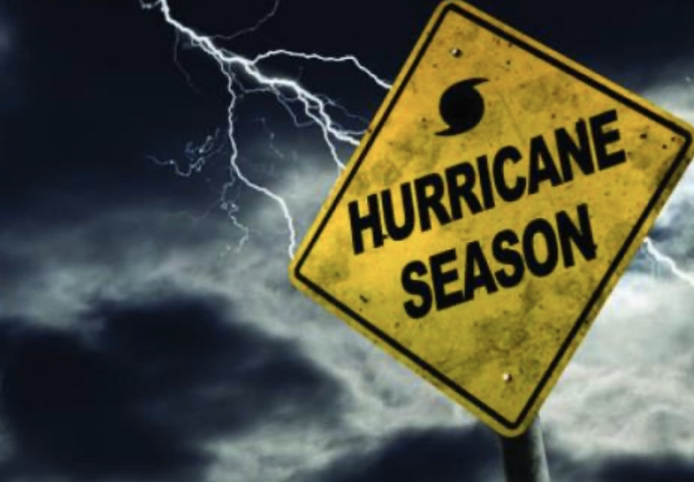 HARRIS COUNTY FLOOD CONTROL DISTRICT REMINDS RESIDENTS TO PREPARE AS HURRICANE SEASON APPROACHES